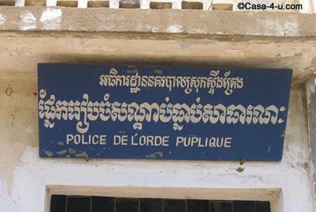 Cambodge_kratie_police