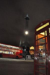 Un petit tour à Londres en vidéo ? (sponso)