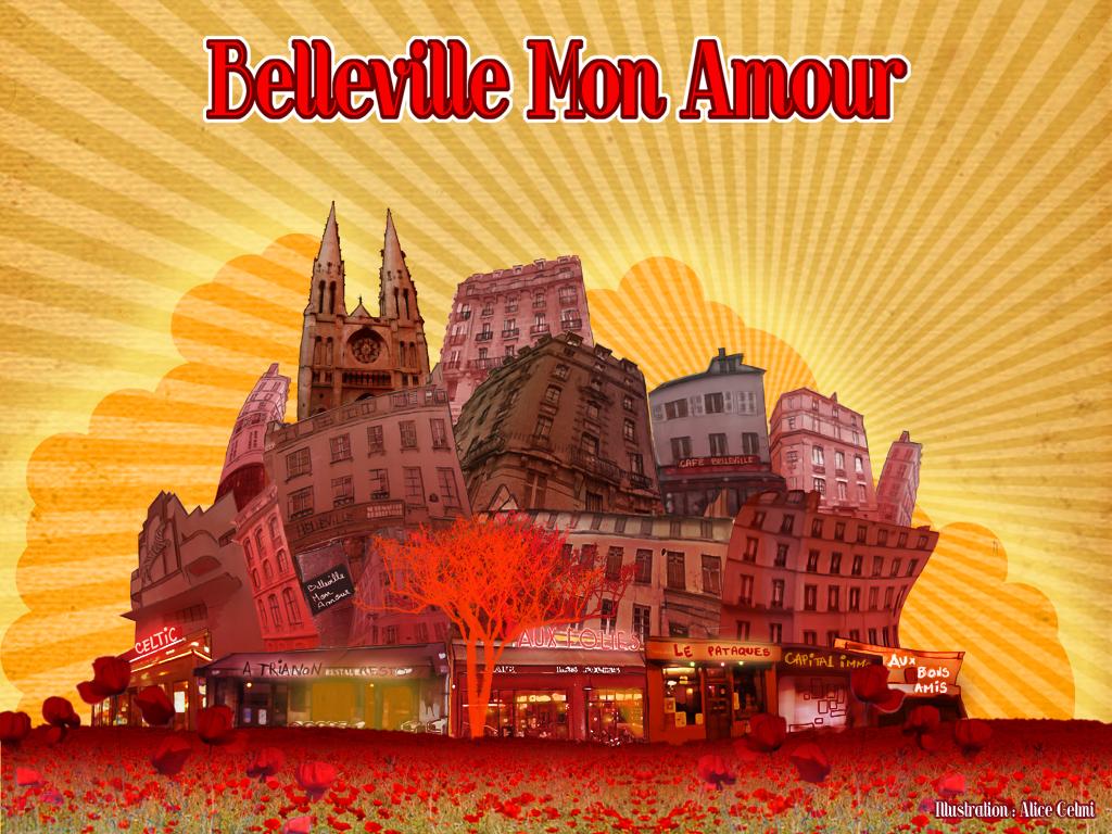 bellevillemonamour