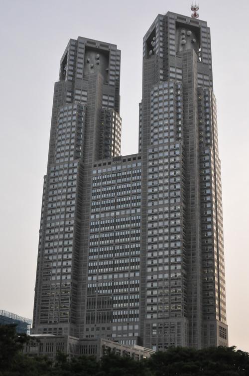 mairie-tokyo
