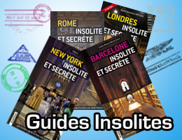 guide insolites