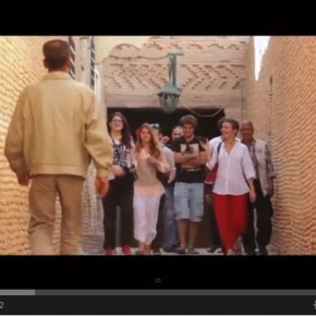 Rêve de Dunes : la vidéo !
