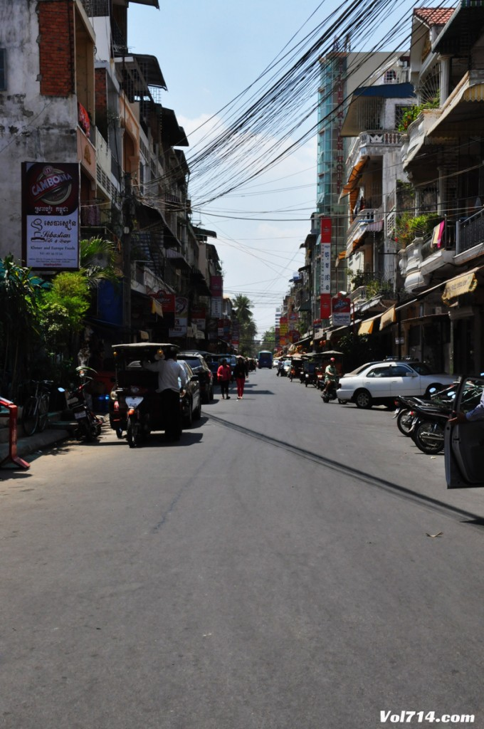 Cambodge-phnom-penh-rue