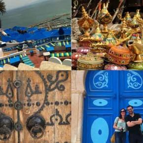 Boussa de Tunisie