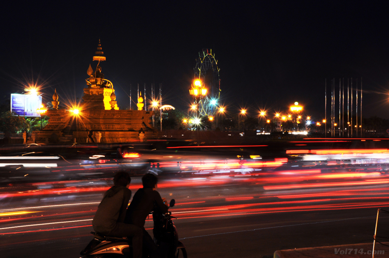 Image result for Phnom Penh Overnight