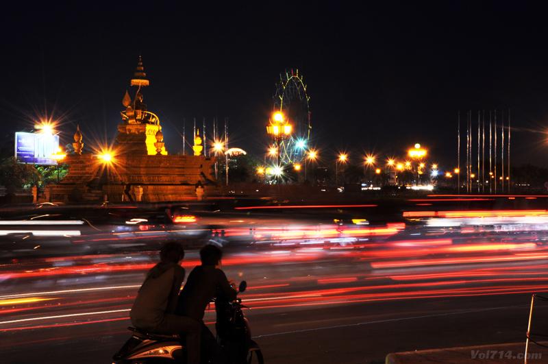 PhnomPenh-nuit