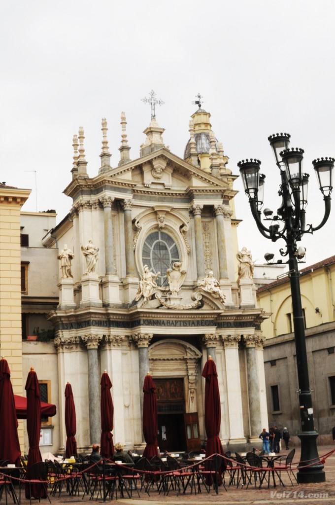 Turin-eglise-Santa-Cristina