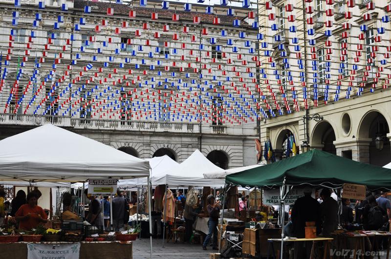 Turin-marche
