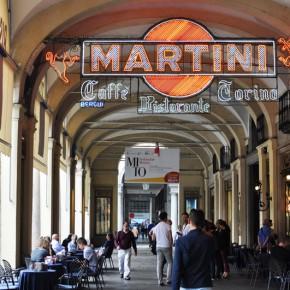 Le charme discret de Turin