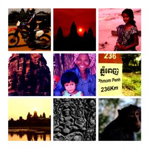 5 temps forts de mon année voyage en 2013