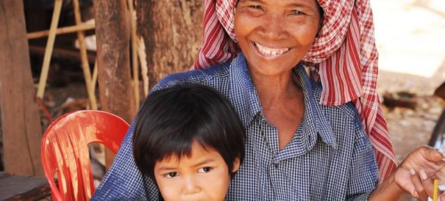 Le coup de la panne au beau milieu du Cambodge