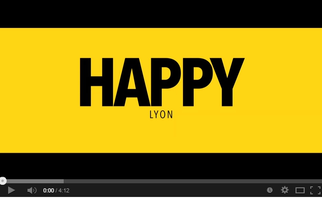 Happy Made in Lyon et Cambodge