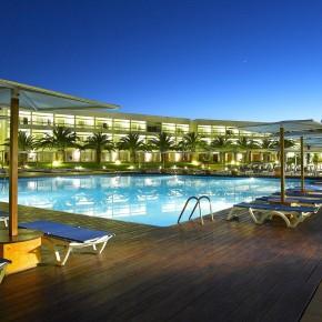 Top 10 des bonnes raisons de réserver à l'hôtel Grand Palladium Palace Ibiza