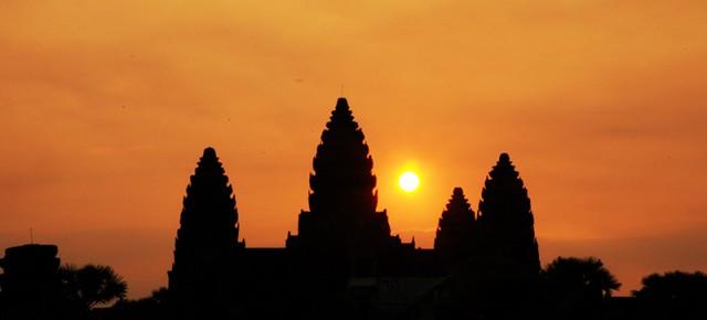 Revenir à Angkor... toujours