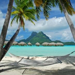 Croisière de luxe à Tahiti à bord du Paul Gauguin