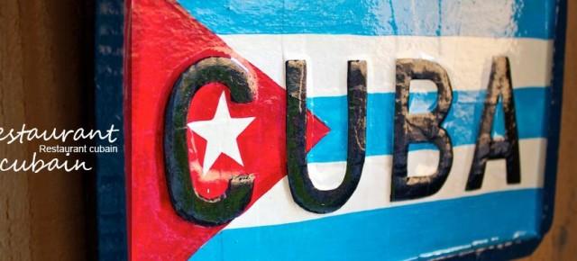 La Bodeguita Cubana à Lyon