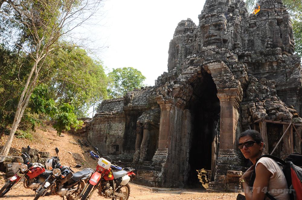 Cambodge_Angkor_Thom (13)