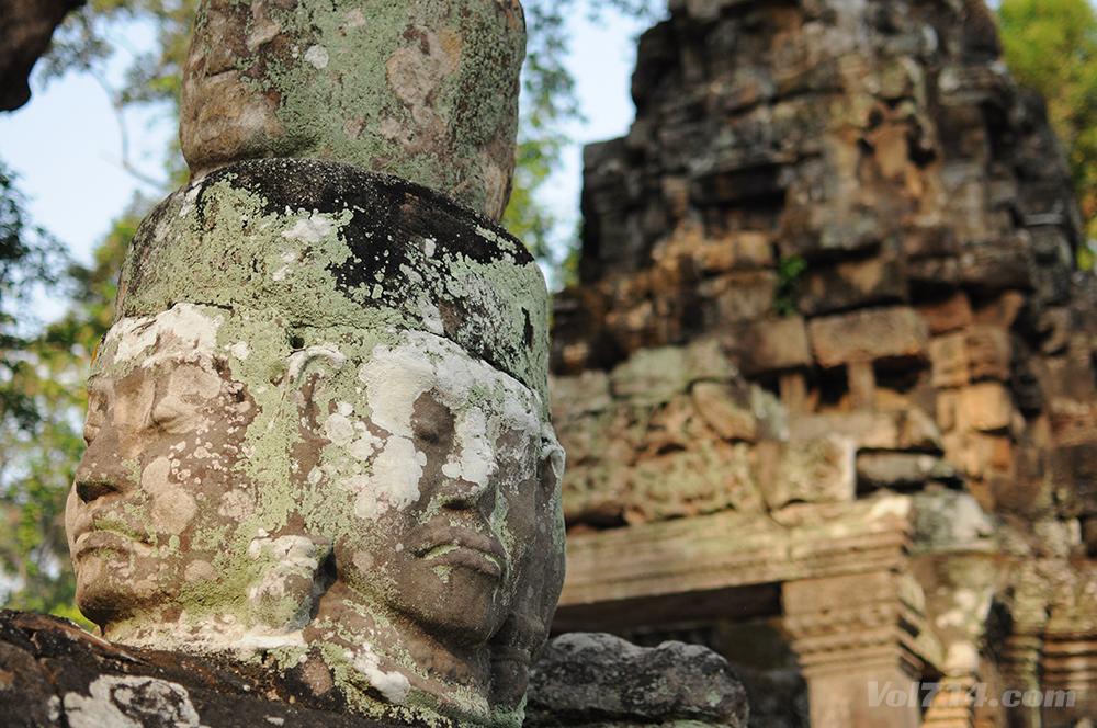 Cambodge_Angkor_Thom (14)