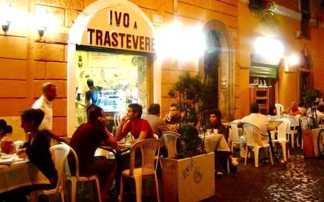 IVO-A-Trastevere