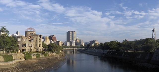 Souvenirs d'Hiroshima