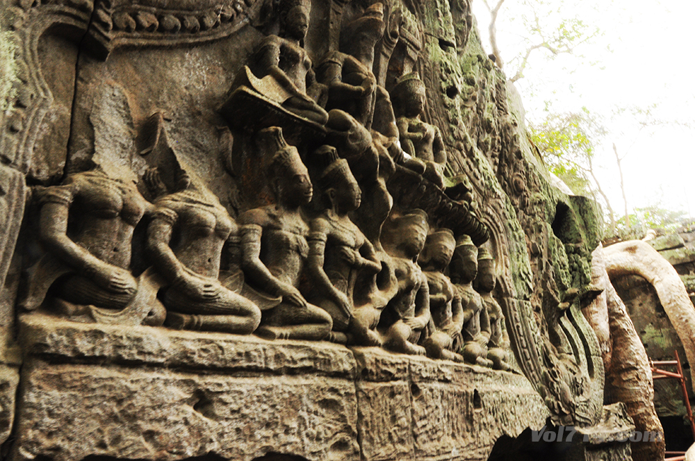 Cambodge 203