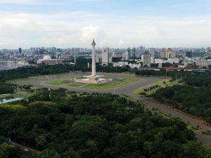 6 choses à faire à Jakarta
